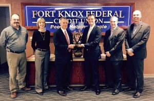 Fort Knox Award Pic