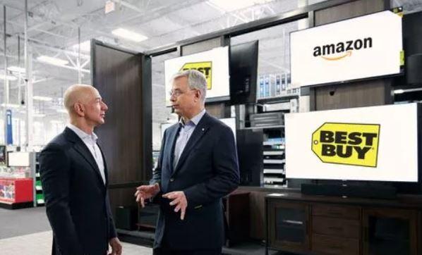 Amazon Best Buy Photo